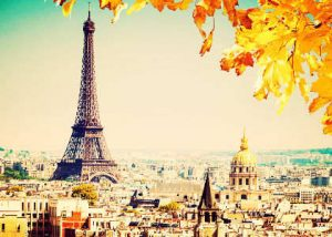 Vivir en París