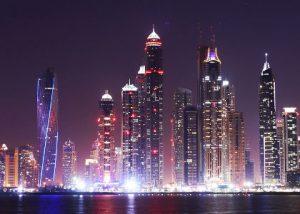 Vivir en Dubai