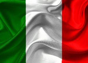Vivir en Italia