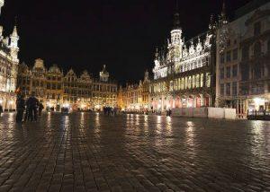 Vivir en Bruselas