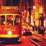 Vivir en Lisboa