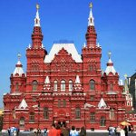 Vivir en Moscú