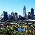 Vivir en Perth