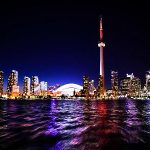 Vivir en Toronto