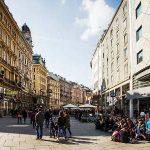 Vivir en Viena