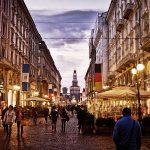 Vivir en Milán