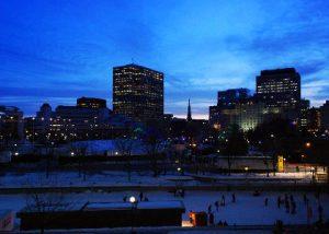 Vivir en Ottawa