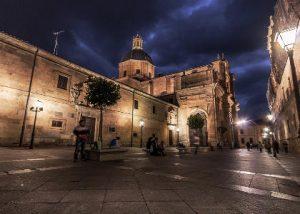 Vivir en Salamanca