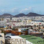 Vivir en Las Palmas de Gran Canaria