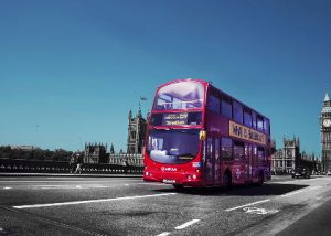 Emigrar a Londres