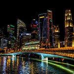 Vivir en Singapur