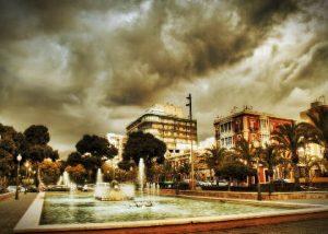 Vivir en Almería
