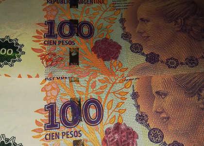 dinero argentina