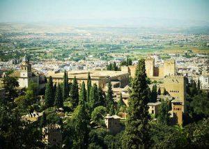 Vivir en Granada