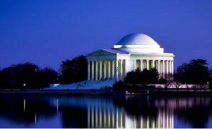 Vivir en Washington