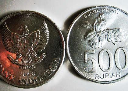 dinero-bali