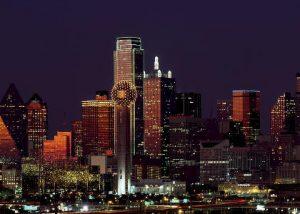 ¿Cuánto cuesta vivir en Dallas?