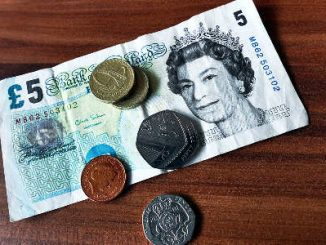 dinero-londres