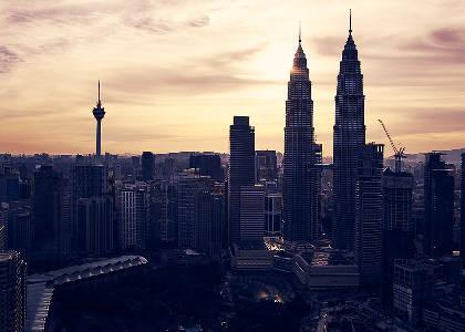 dinero malasia