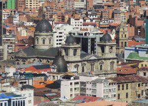 Costo de vida en Bolivia