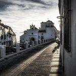 Vivir en Andalucía