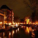 Vivir en Ámsterdam