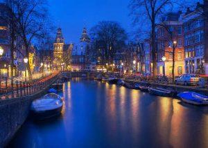 Costo de vida en Holanda