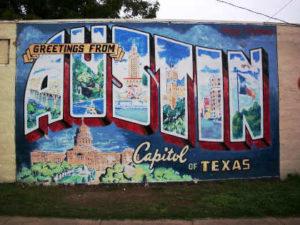 Vivir en Austin