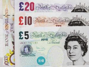 ¿Cuánto cuesta vivir en Inglaterra?