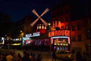 ¿Cuánto cuesta vivir en París?
