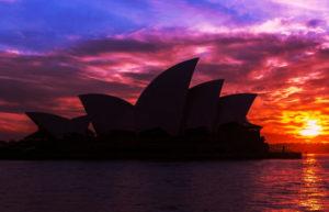 Vivir en Sydney
