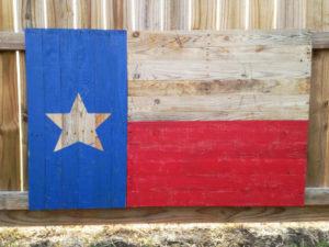 Vivir en Texas