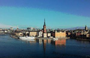 ¿Cuánto cuesta vivir en Suecia?