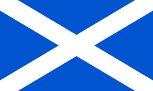 Vivir en Escocia
