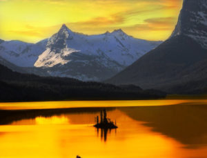 Vivir en Alaska