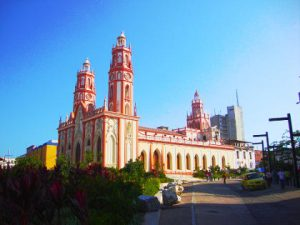 Vivir en Barranquilla