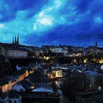 ¿Cuánto cuesta vivir en Luxemburgo?