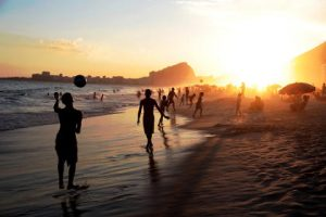Vivir en Río de Janeiro