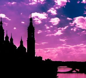 Vivir en Zaragoza