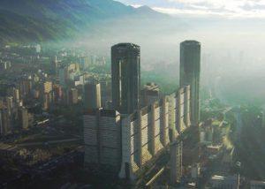 Vivir en Caracas
