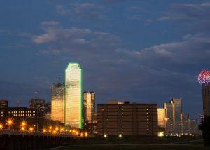 Vivir en Dallas