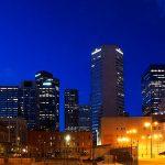 Vivir en Denver