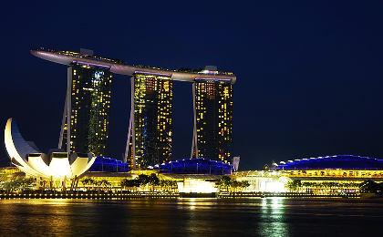 dinero singapur