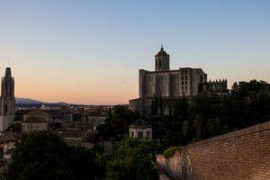 Vivir en Girona