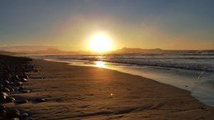 Vivir en Lanzarote