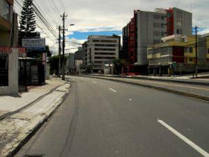 Vivir en Quito