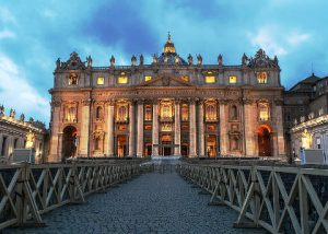 Vivir en Roma