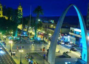 ¿Cuánto cuesta vivir en Tacna?