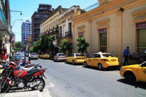 Vivir en Asunción
