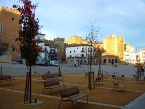 Vivir en Cáceres